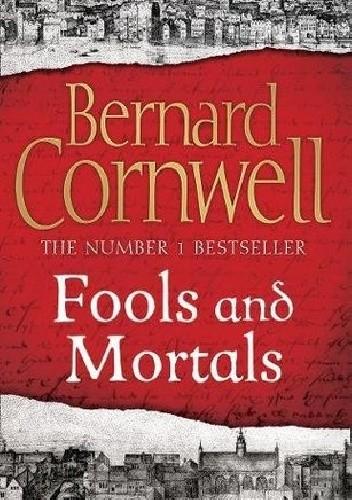 Okładka książki Fools and Mortals