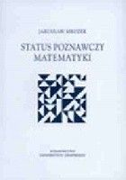 Status poznawczy matematyki