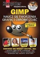 GIMP. Naucz się tworzenia grafiki i obróbki zdjęć