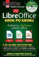 LibreOffice krok po kroku