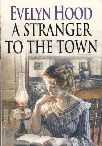 Okładka książki A Stranger To The Town
