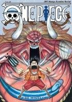 One Piece tom 48 - Przygoda Oarsa