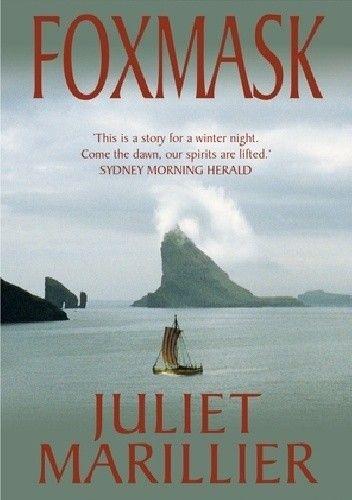 Okładka książki Foxmask