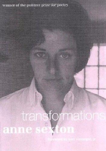 Okładka książki Transformations