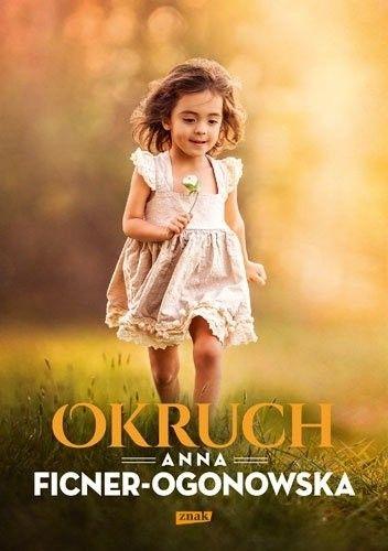Okładka książki Okruch