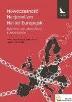Nowoczesność, Nacjonalizm, Naród Europejski