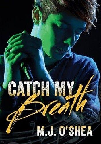 Okładka książki Catch My Breath