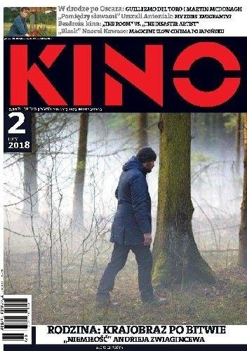Okładka książki Kino,nr 2 / luty 2018