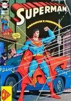 Superman 10/1992