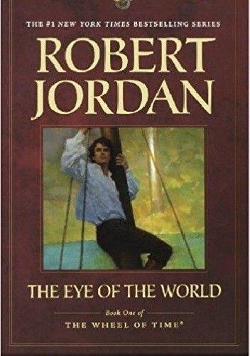Okładka książki The Eye of the World