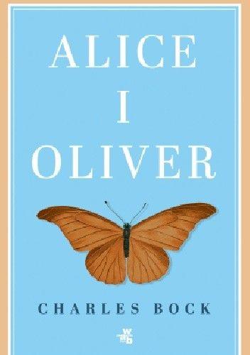 Okładka książki Alice i Oliver