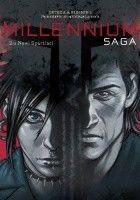 Millennium. Saga #02: Nowi Spartiaci