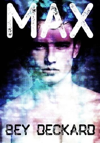 Okładka książki Max