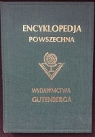 """Wielka ilustrowana encyklopedja powszechna Wydawnictwa """"Gutenberga"""". Tom XIII"""
