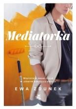 Mediatorka - Jacek Skowroński