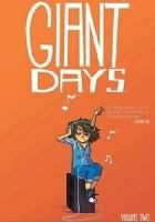 Giant Days #2: Obudźcie mnie, jak będzie po wszystkim