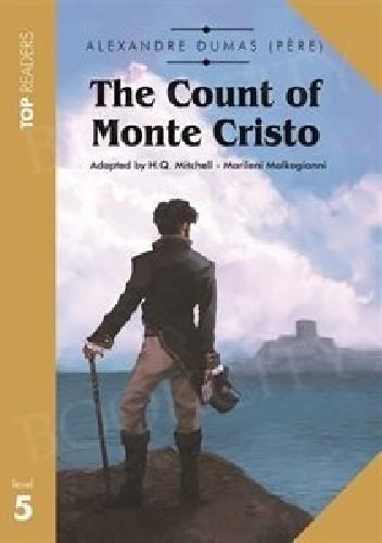 Okładka książki The Count of Monte Christo