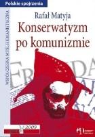 Konserwatyzm po komunizmie