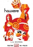 Hawkeye Tom 3 L.A. Woman
