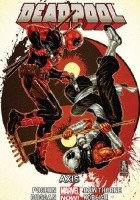 Deadpool: AXIS