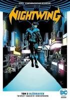 Nightwing: Blüdhaven