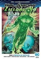 Hal Jordan i Korpus Zielonych Latarni: Światło w butelce