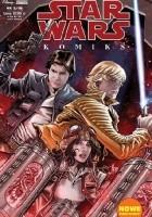 Star Wars Komiks 2/2018 - Cytadela Grozy