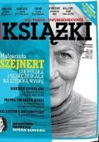 Książki. Magazyn do czytania, nr 1 (28) / marzec 2018