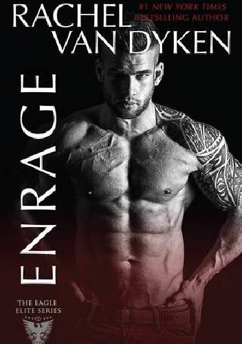 Okładka książki Enrage