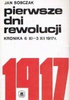 Pierwsze dni rewolucji