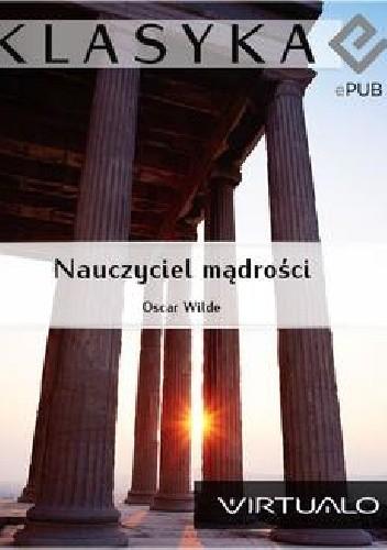 Okładka książki Nauczyciel mądrości
