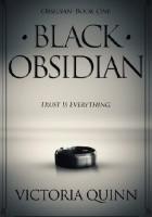 Black Obsidian