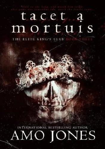 Okładka książki Tacet a Mortuis