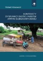 Konteksty dysfunkcyjności państw Afryki Subsaharyjskiej