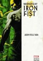 Nieśmiertelny Iron Fist #2: Siedem stolic nieba