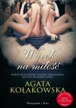 Wyrok na miłość - Jacek Skowroński