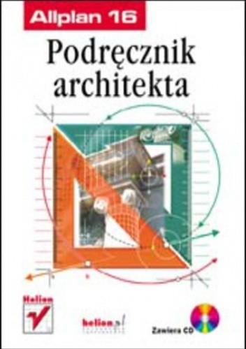 Okładka książki Allplan 16. Podręcznik architekta