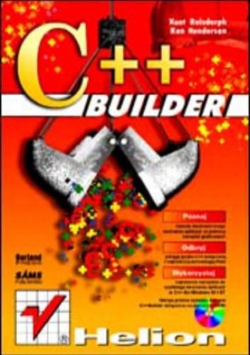 Okładka książki C++ Builder
