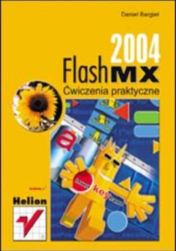 Okładka książki Flash MX 2004. Ćwiczenia praktyczne