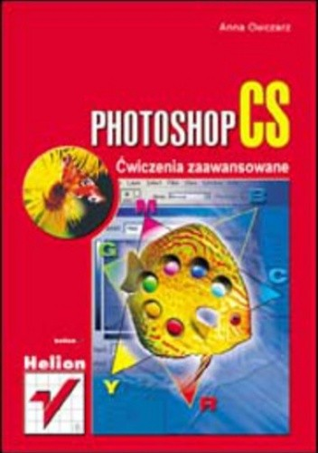 Okładka książki Photoshop CS. Ćwiczenia zaawansowane