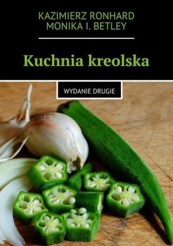 Okładka książki Kuchnia kreolska