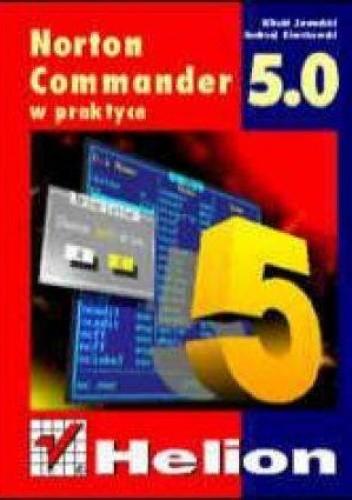 Okładka książki Norton Commander 5.0 PL w praktyce (wyd II)