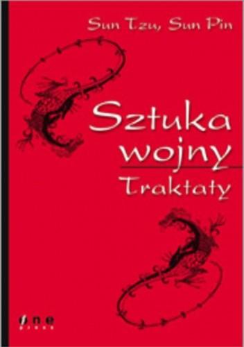 Okładka książki Sztuka wojny. Traktaty