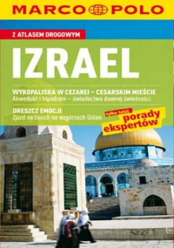 Okładka książki Izrael. Przewodnik