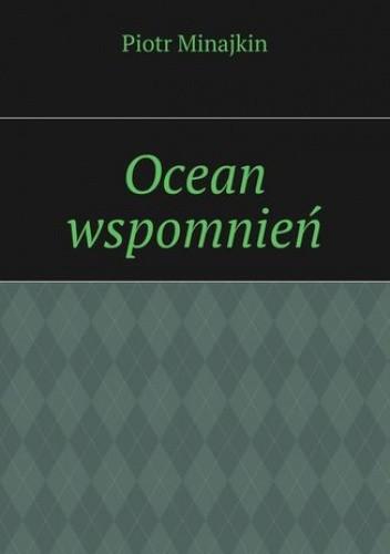 Okładka książki Ocean wspomnień