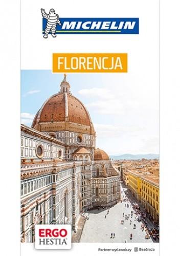 Okładka książki Florencja. Michelin. Wydanie 1