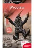 Wrocław. Travelbook. Wydanie 1