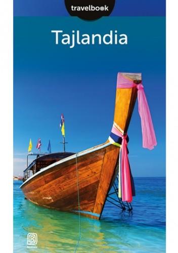 Okładka książki Tajlandia. Travelbook. Wydanie 1