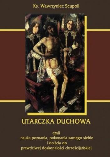 Okładka książki Utarczka duchowna
