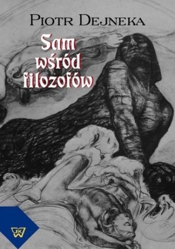 Okładka książki Sam wśród filozofów